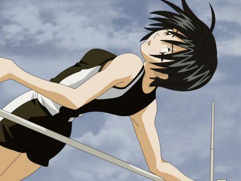 Suzuka  (Complete Batch) (480p|100MB)