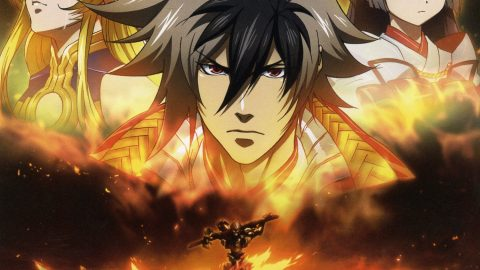 Nobunaga the Fool (Complete Batch) (720p|150MB)