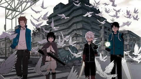 World Trigger (Episode 73)