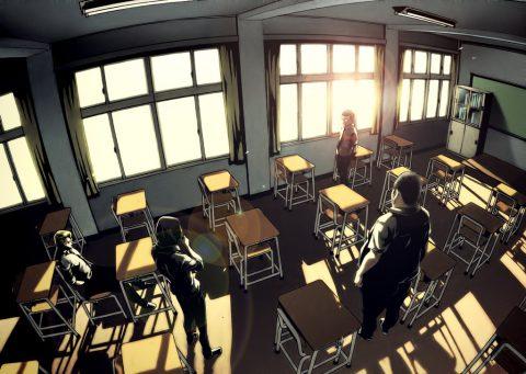 Prison School (BD)
