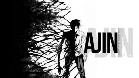 Ajin : Demi-Human (Episode 13) (Rapid)
