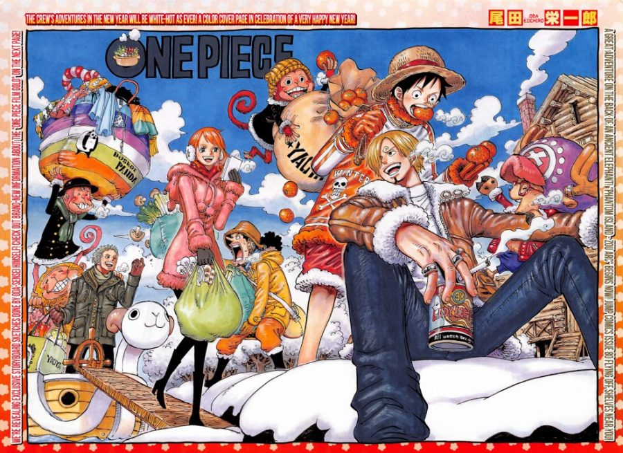 Download One Piece episodes