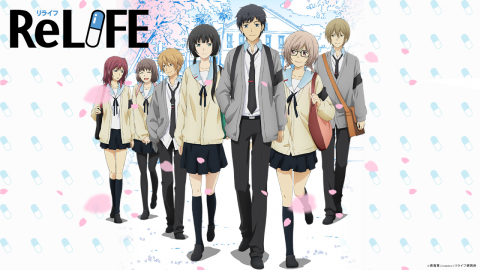 ReLIFE (Complete Batch)