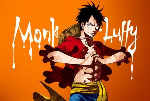 One Piece (Episode 770)