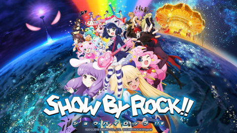 Show By Rock!! # (Episode 12)