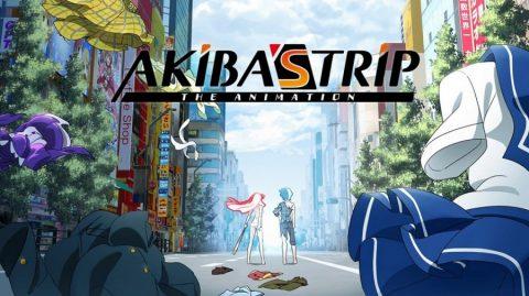 Akiba's Trip The Animation (Episode 7)