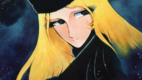 Download Galaxy Express 999 Anime