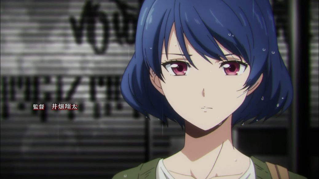 Domestic na Kanojo (Domestic Girlfriend) English Sub